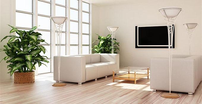 室内装修污染检测