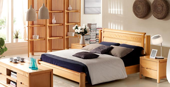 十大实木家具品牌排行榜介绍图片
