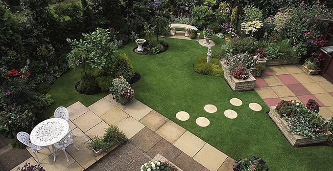 别墅庭院景观设计如何个性化?