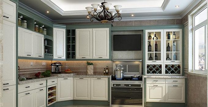 高光烤漆家具的特點和優點