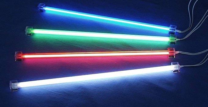 8w 13001荧光灯电路图