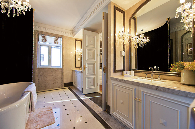 卫生间装修设计六大要点 不可不知!