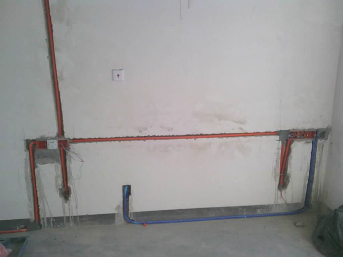 房屋装修电线布线注意事项 十大房屋装修电线布线原则