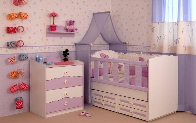 婴儿卧室风水五个注意事项 打造健康婴儿房