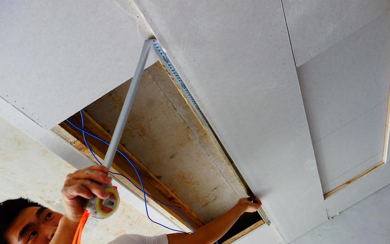 木工吊顶装修攻略 原来木工是这样装修的