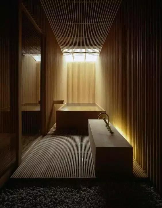 日式风格装修效果图鉴赏 极简明亮的住宅