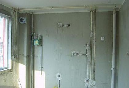 管道安装步骤 管道的安装规范有哪些