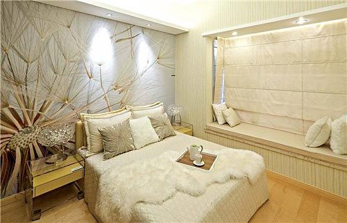 小户型卧室装修设计技巧 如何充分利用小卧室空间