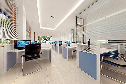 办公室改造 打造属于自己的办公室