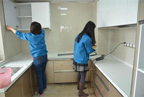橱柜维修方法有哪些 五个小妙招轻松解决橱柜小问题