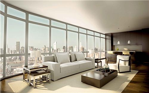 家装应该像生活一样有情调 学会这样的色彩搭配