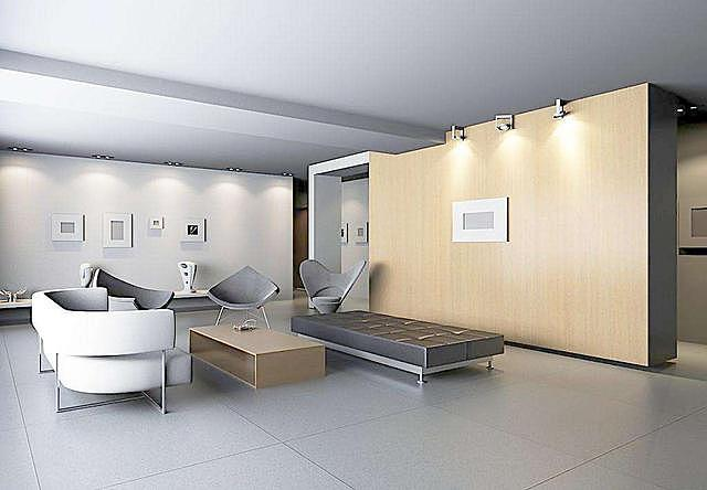 办公室装修时 怎样区分办公室装修的主次位置?