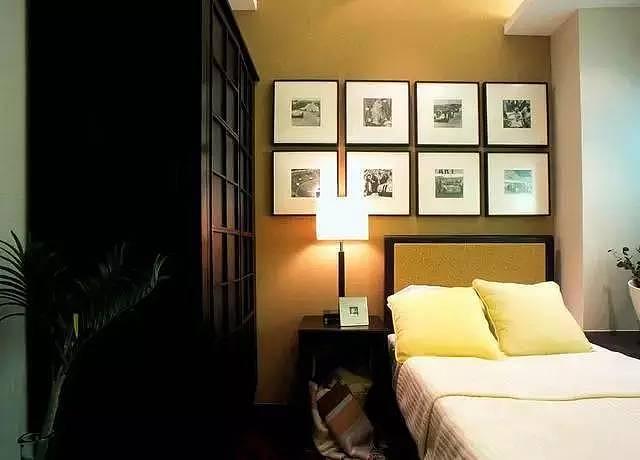 十几平方卧室装修技巧 小空间卧室如何大变身