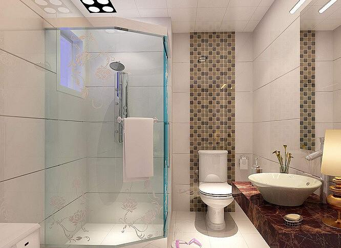 销售假冒淋浴房 商家赔偿三倍