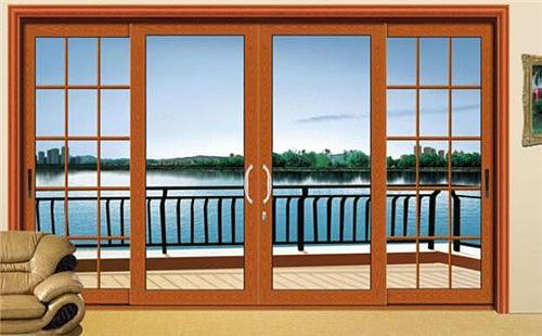 铝合金门窗的安装方法 一秒看懂铝合金安装
