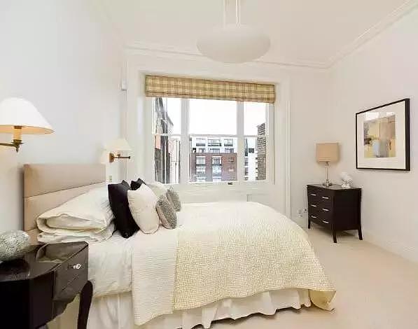 卧室墙面刷什么颜色好看?这4种色彩为你打造温馨卧室!