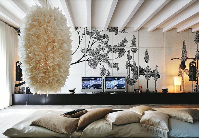 家居室内软装修技巧 软装设计注意事项
