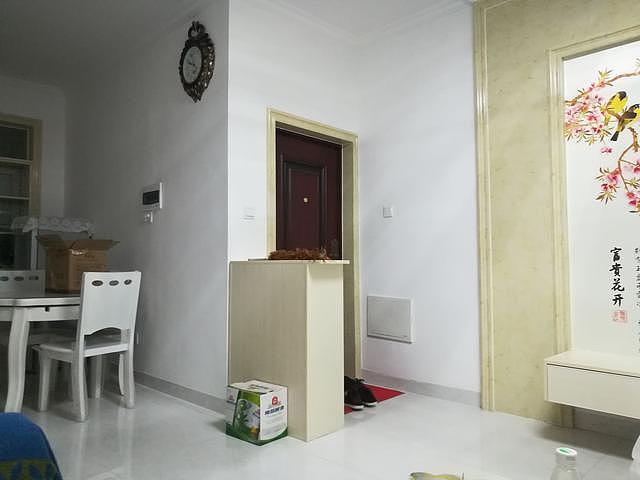 72平新房装修日记 简单的装修