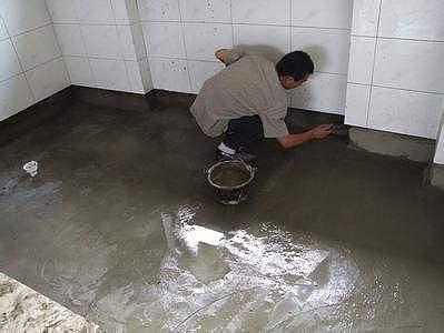 那些易被忽略的防水细节 防水施工重点有哪些?