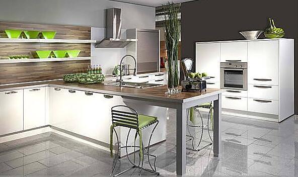 搞清厨房装修四大部分 让您轻轻松松装修厨房