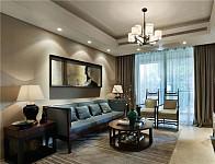 客厅灯的风水讲究有哪些 利用客厅灯饰来招财