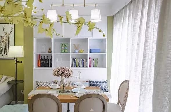 小户型餐厅怎么装修设计 赶紧来学习