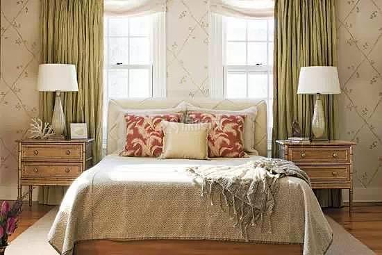 卧室装修女生效果图 浪漫的少女情怀卧室