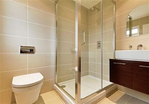 小浴室怎么装修设计 小浴室以小变大的3大秘籍