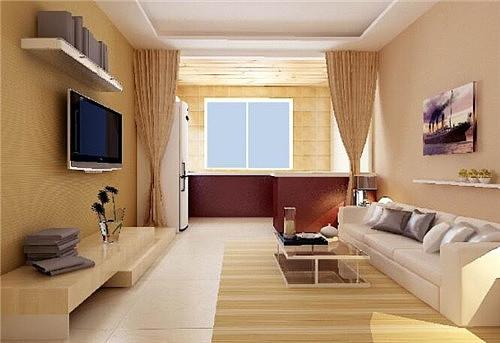 墙面如何装修最环保 墙面处理方式有哪几种