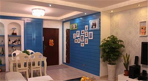 60平米房子装修多少钱 什么风格适合60平米房子
