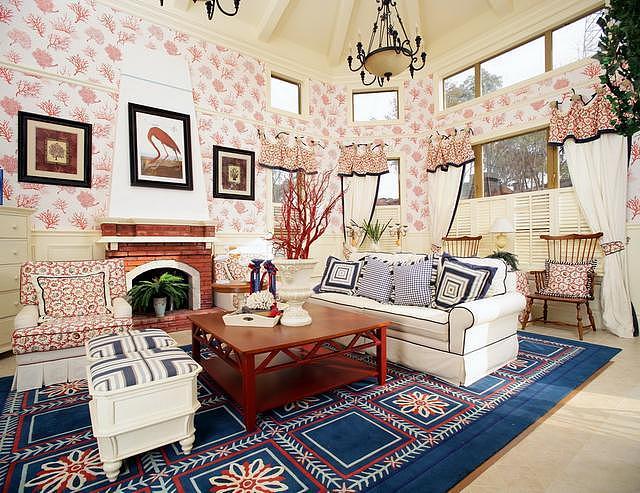 如何确定家装风格 家装风格色彩怎么选择
