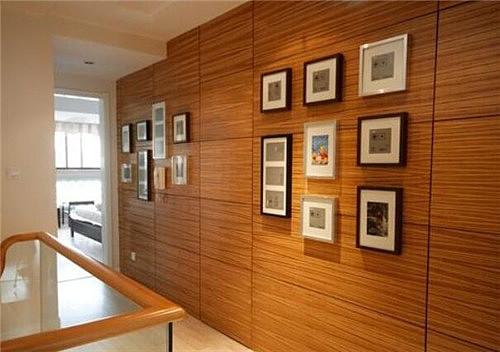 墙面如何装修省钱又美观 四种常见的墙面装修方式