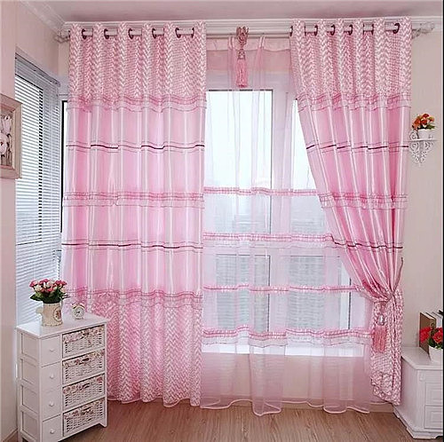家居窗帘的风水有哪些讲究?