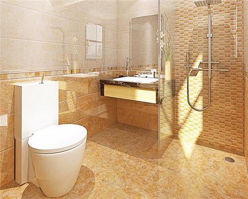 卫生间墙面砖铺贴方法 瓷砖铺贴的注意事项