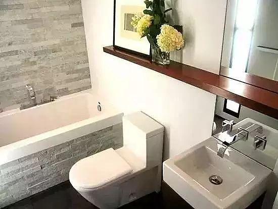 卫生间没窗户怎么办? 请看这有用的几招
