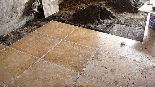 冬天铺地砖有影响吗 冬天铺地板砖的细节