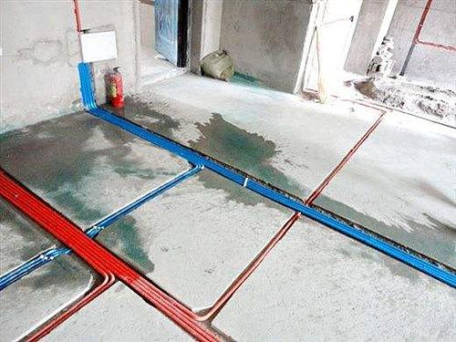 装修水电多少钱一米 水电材料什么牌子的好