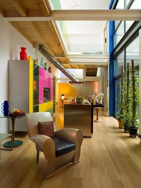 客厅挑空怎么装修设计?客厅挑空装修设计效果图案例