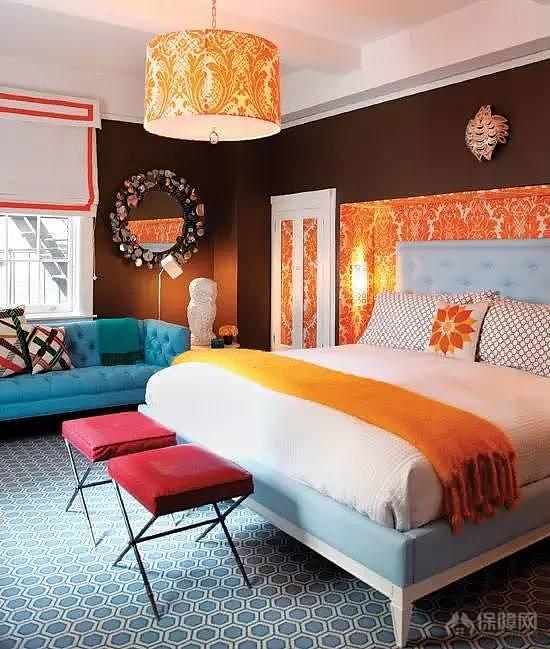 """卧室装修的规格尺寸分析 卧室装修""""黄金尺寸"""""""