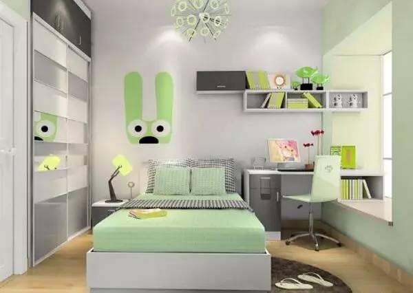 10平方米的卧室装修怎么设计好看图片