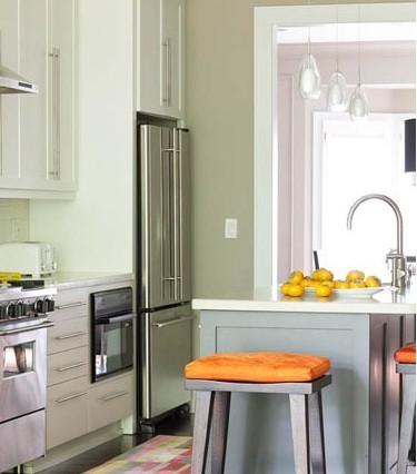 十二平方厨房装修