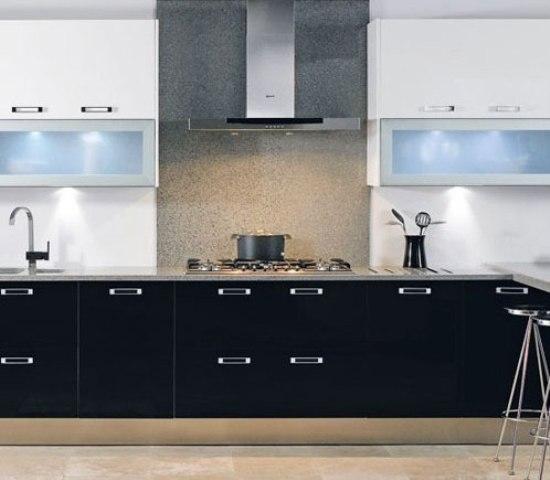 最简单的厨房装修设计效果图