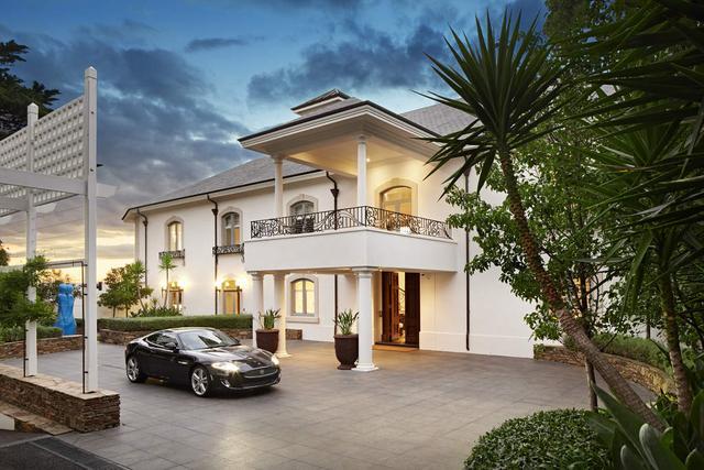 澳洲墨尔本海边2000万美元豪宅,折合人民币1.