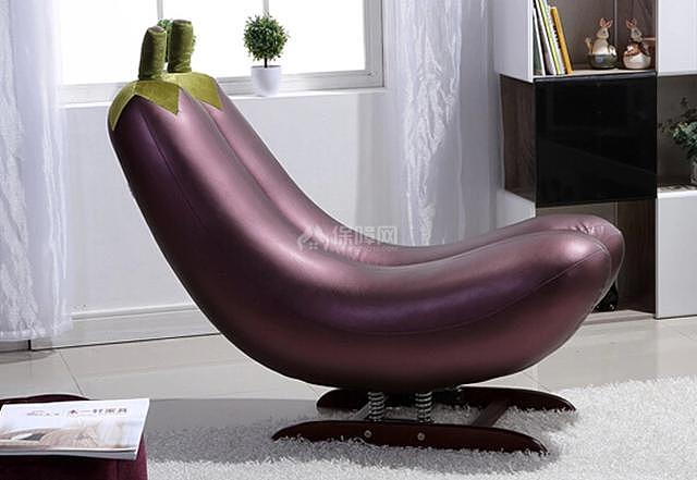 创意家居:创意椅子设计欣赏 有这椅子生活更精彩