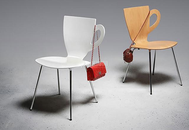 创意家居:创意椅子设计欣赏 有这椅子生活更精彩图片