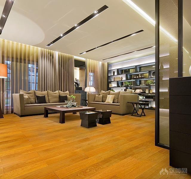 地板顏色如何搭配墻壁顏色
