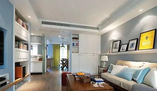 30平客厅装修效果图 小户型客厅怎么装修