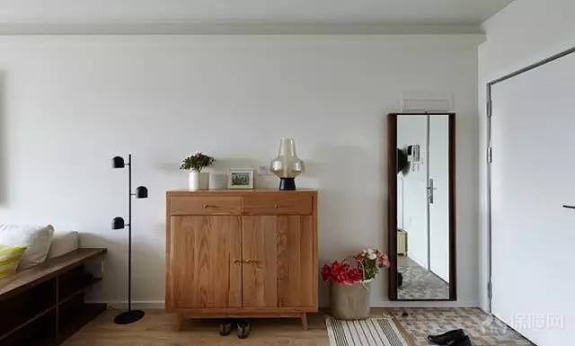 120平米简约风格公寓装修日记 花费了16万
