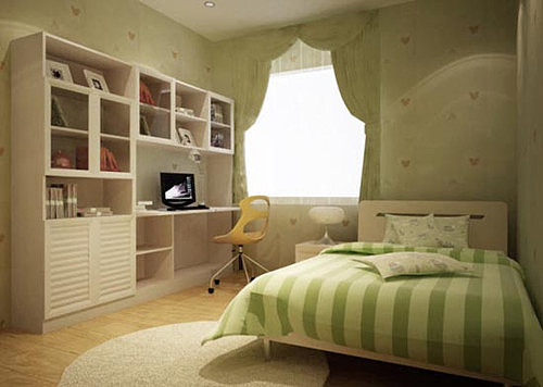 卧室小怎么装修 卧室小怎么装修好看