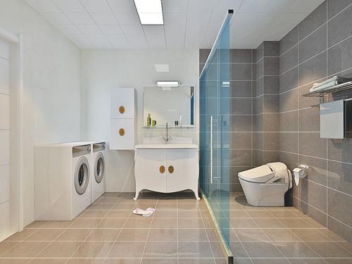 农村老房子卫生间改造方案 10平米老房子卫生间装修